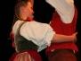 1. 6. 2013 - Výroční koncert, Naivní divadlo Liberec