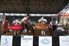 18.-19.6.2011 Jihlavské folklorní léto