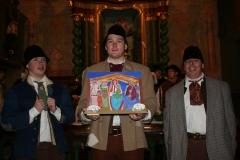 2.12.2012 - Vánoce v Kryštofově Údolí