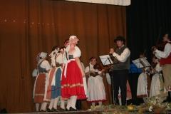 3.9.2011 Dožínky ve Smržovce