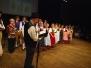 4.6.2011 Výročí 25. let JIZERY, Malé divadlo LBC