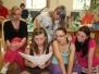 6.-8.5.2011 Soutředění Oldřichov